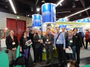 Spiewarenmesse 2015 - Fair Toys?